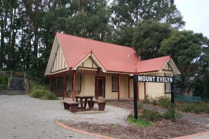 Mount Evelyn 02