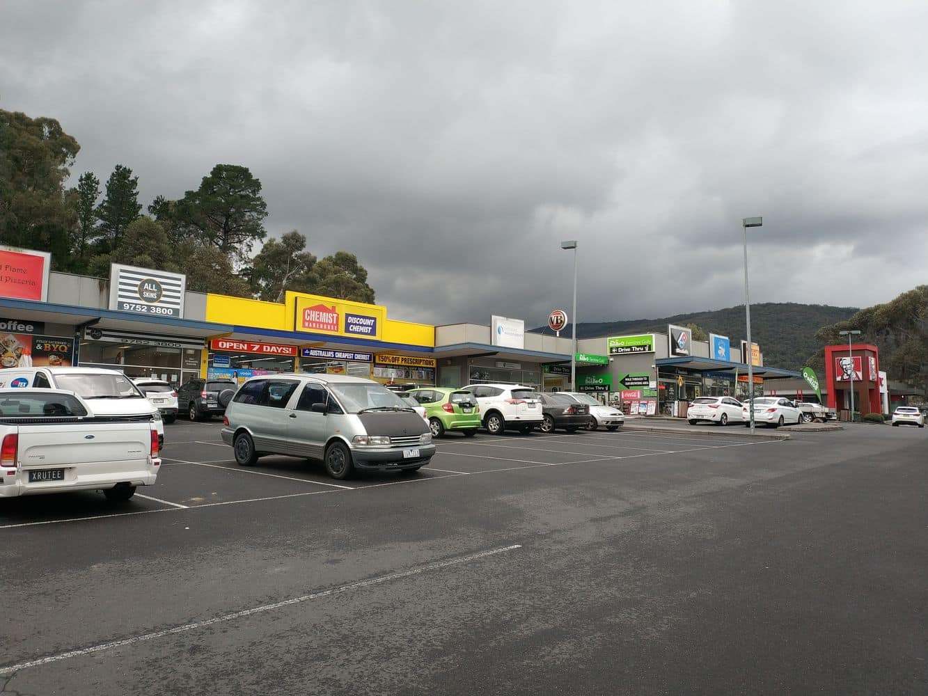 Ferntree Gully Accommodation Short Term Hotels Amp Motels Melbourne