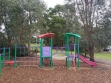 Morrison Reserve West Playground 09