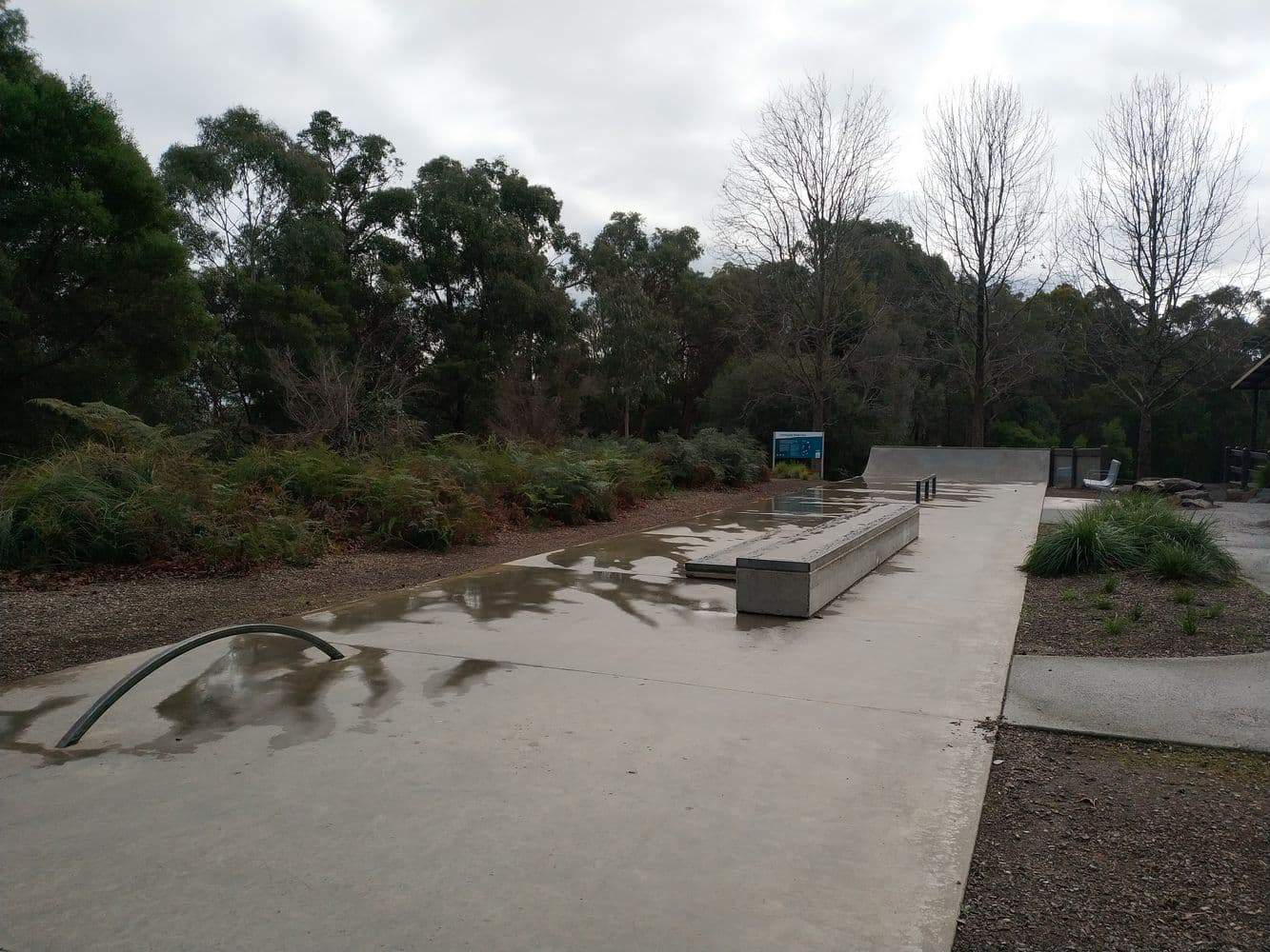 mount evelyn skate park 02