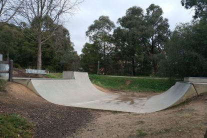 mount evelyn skate park 06