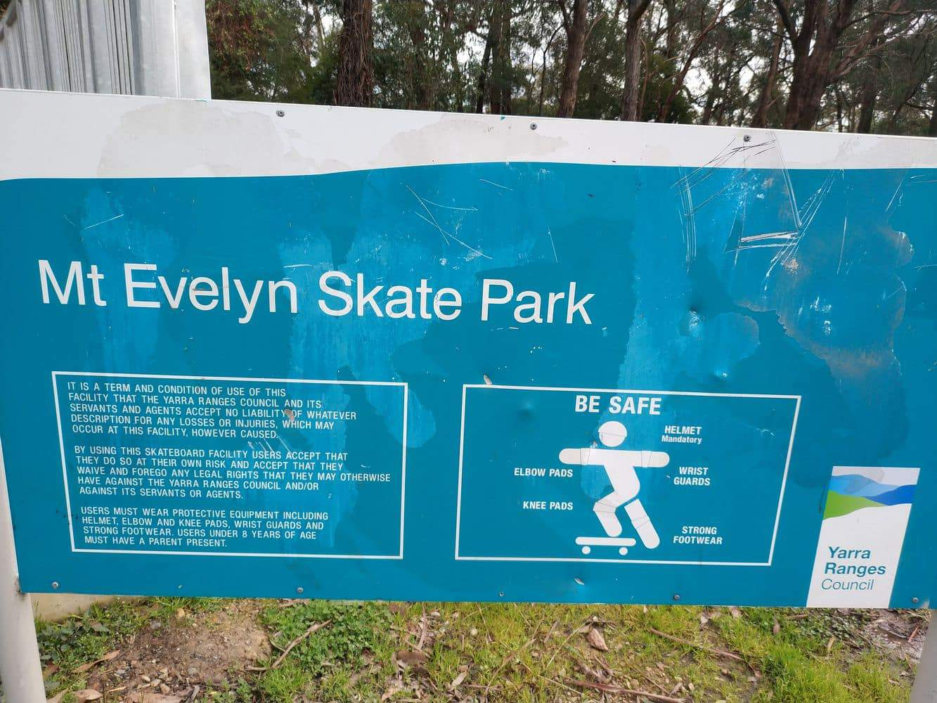 mount evelyn skate park 07