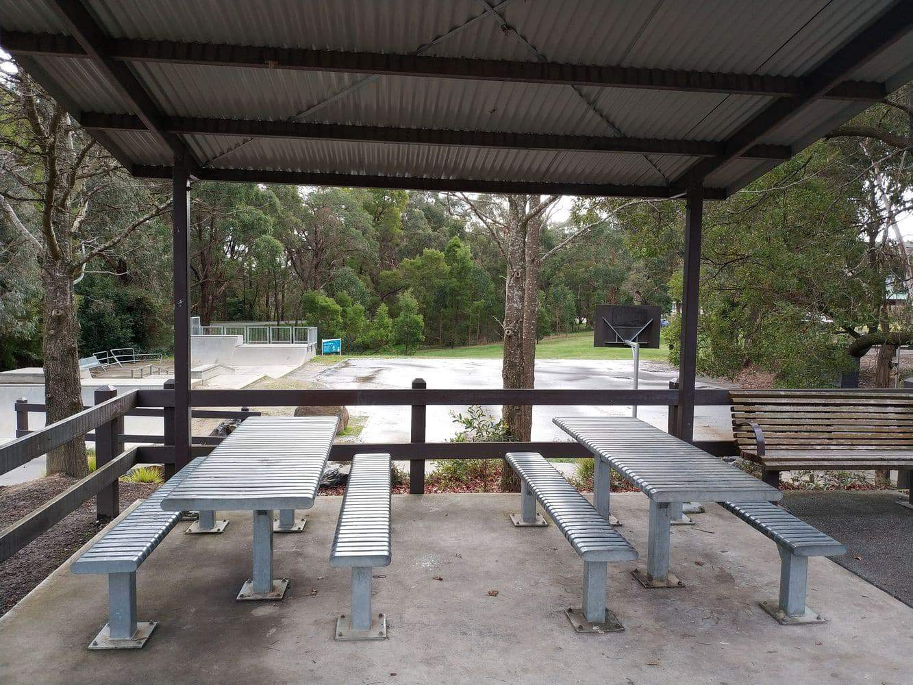 mount evelyn skate park 10
