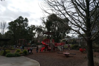 mount evelyn skate park 11
