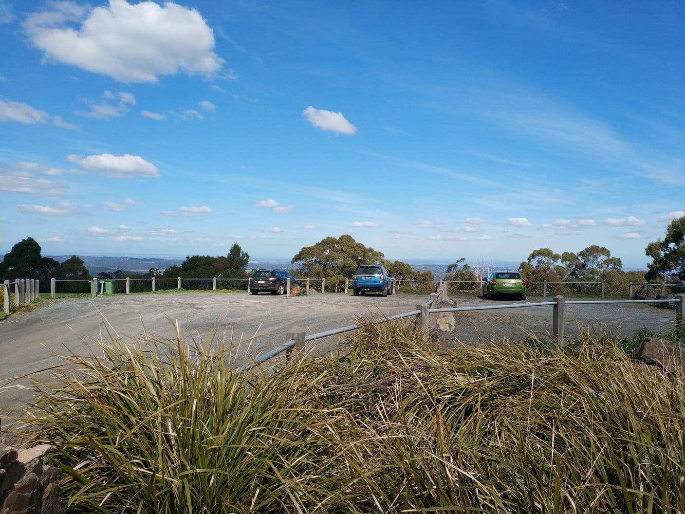 Johns Hill Reserve Lookout 03
