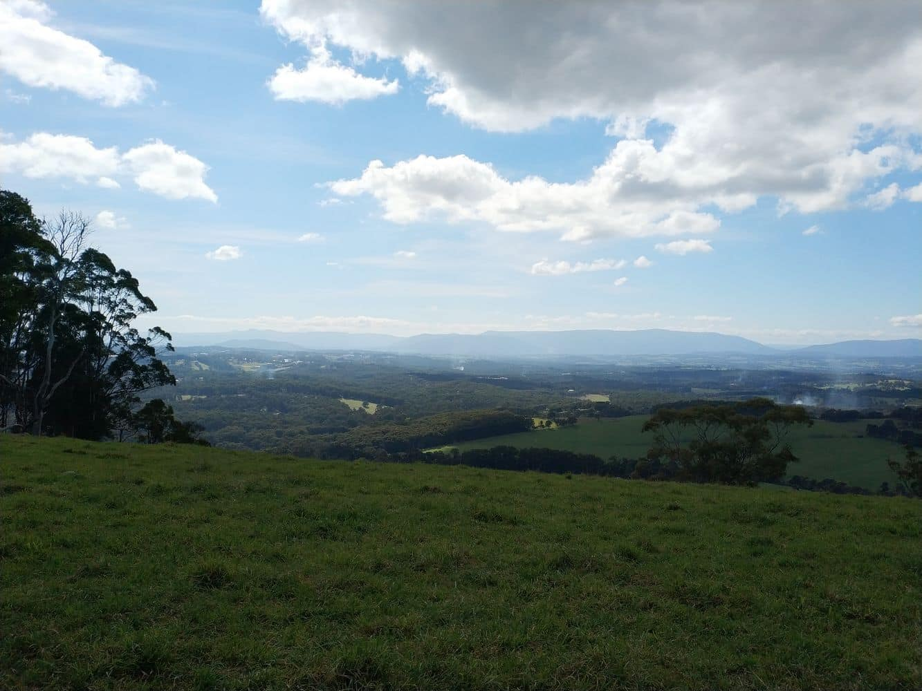 Johns Hill Reserve Lookout 05