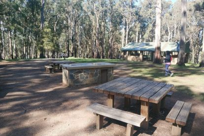 one tree hill picnic ground 07