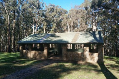 one tree hill picnic ground 08