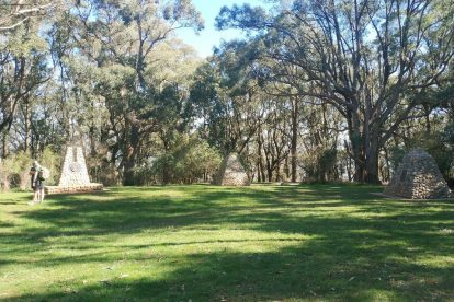 one tree hill picnic ground 10