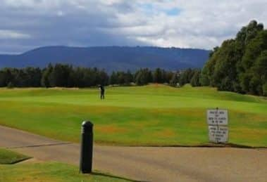 Waterford Valley Golf Course-featured