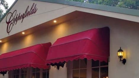 Copperfields Restaurant