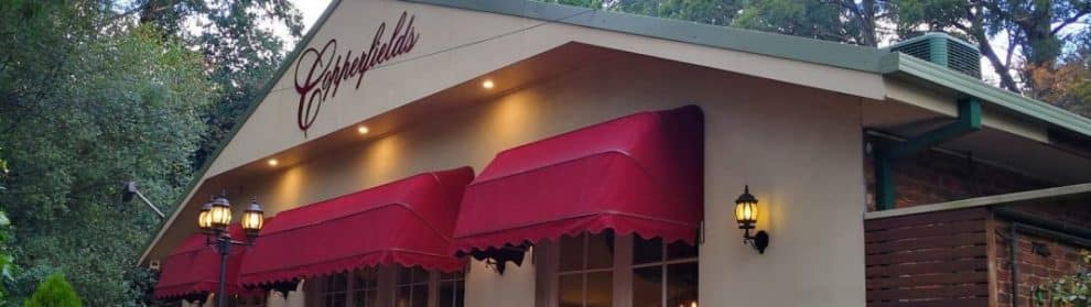 Copperfields Restaurant-featured