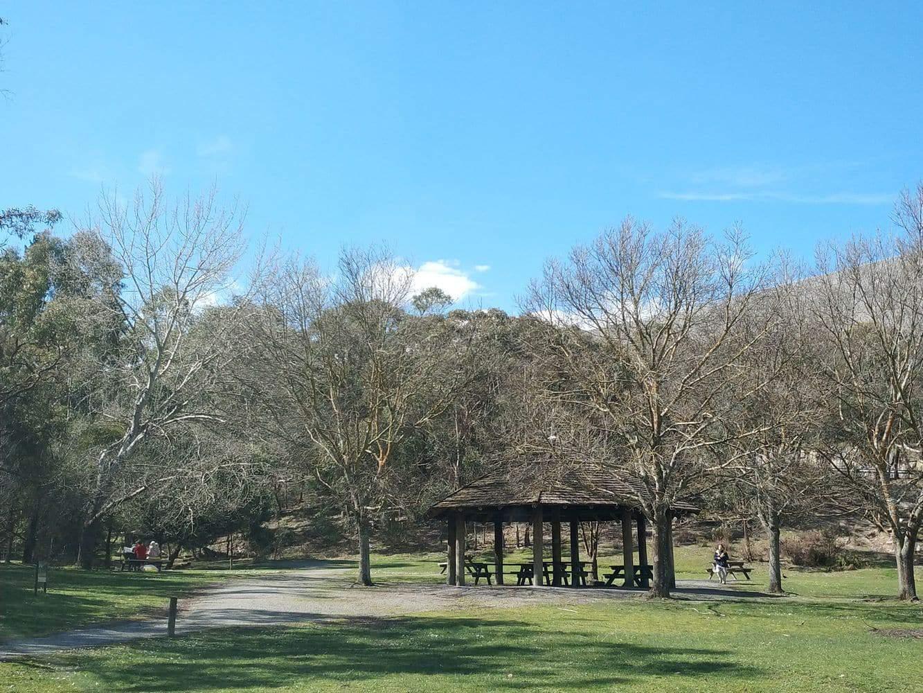 Cardinia Reservoir Park 17