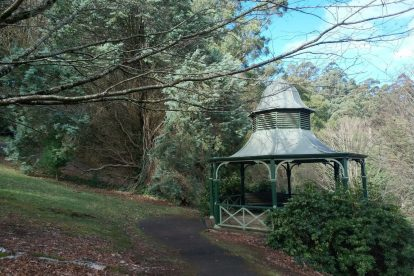 Pirianda Gardens- Gardens of the Dandenong 09