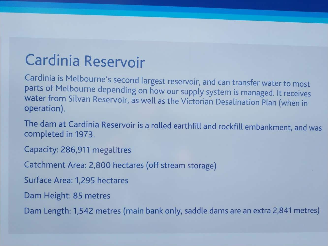Cardinia Reservoir 07