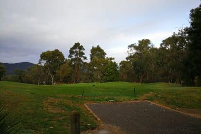 Eastwood Golf Club 3
