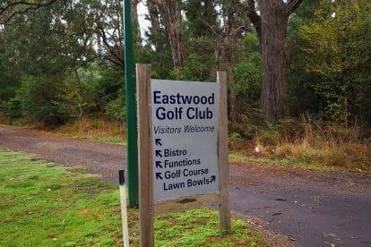 Eastwood Golf Club 4