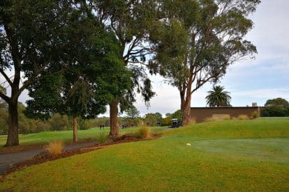 Eastwood Golf Club 7