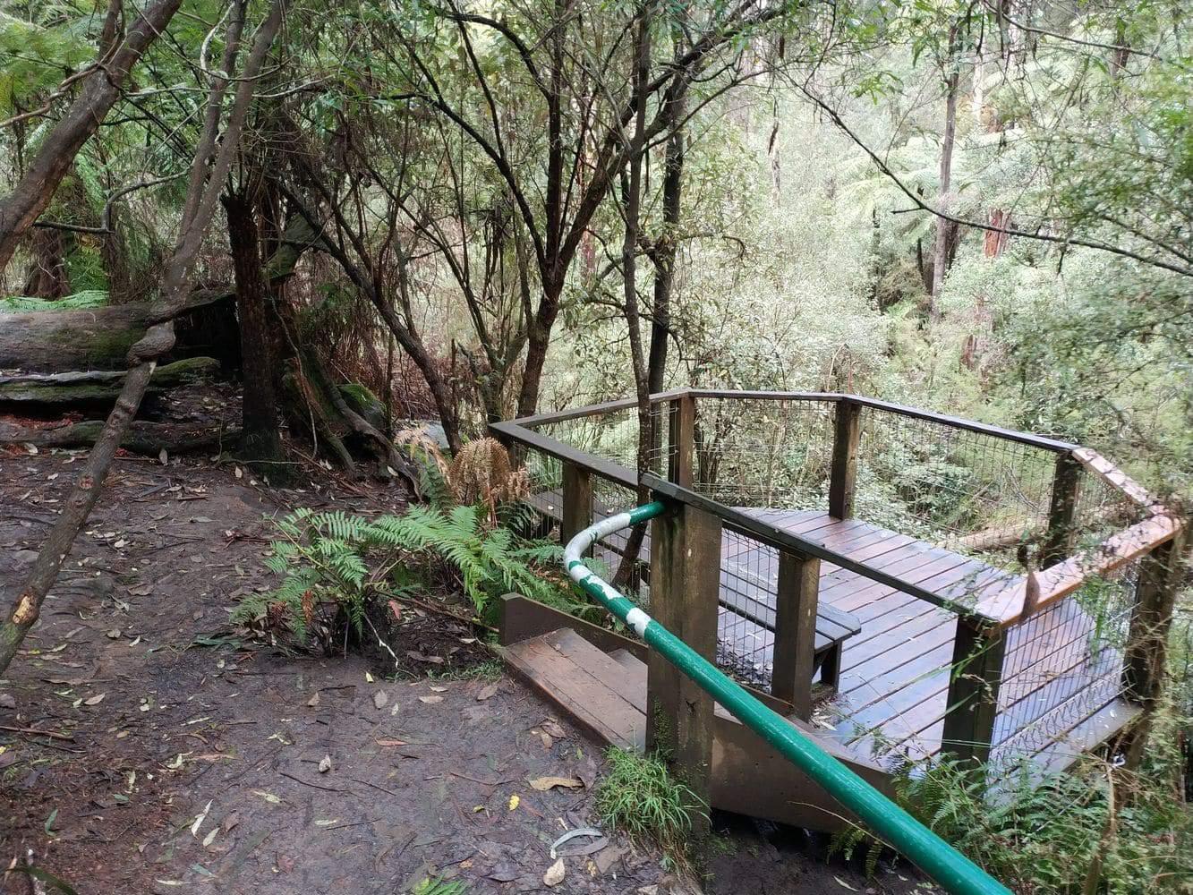 Olinda Falls 15