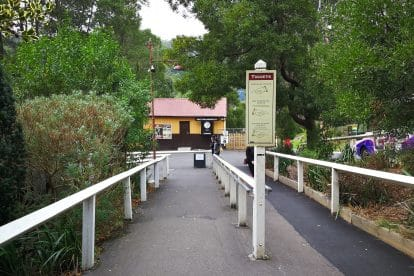 Puffing Billy 9