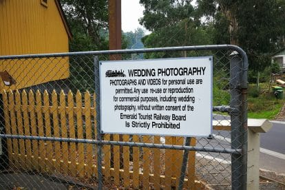 Puffing Billy 10