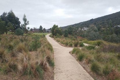 ferntree gully quarry recreation reserve 02