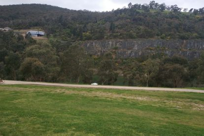 ferntree gully quarry recreation reserve 04