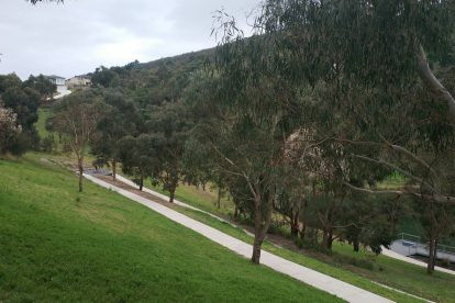 ferntree gully quarry recreation reserve 06