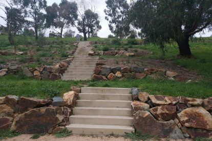 ferntree gully quarry recreation reserve 15